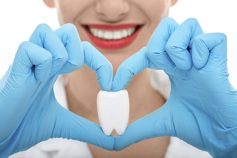 Do You Know These 10 Interesting Dental Facts?