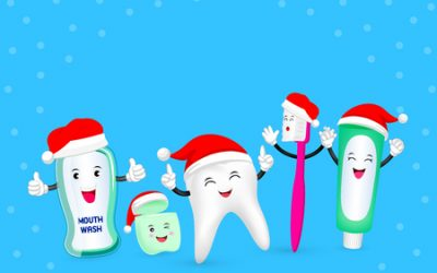 Give Family Members Tooth-Friendly Gifts