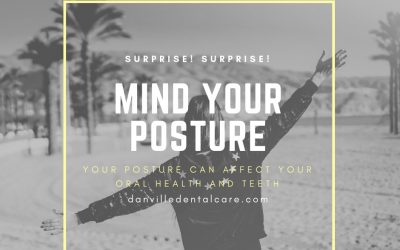 Bad Posture Can Come Back to Bite You