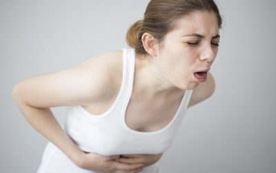 How Nausea and Oral Health are Related