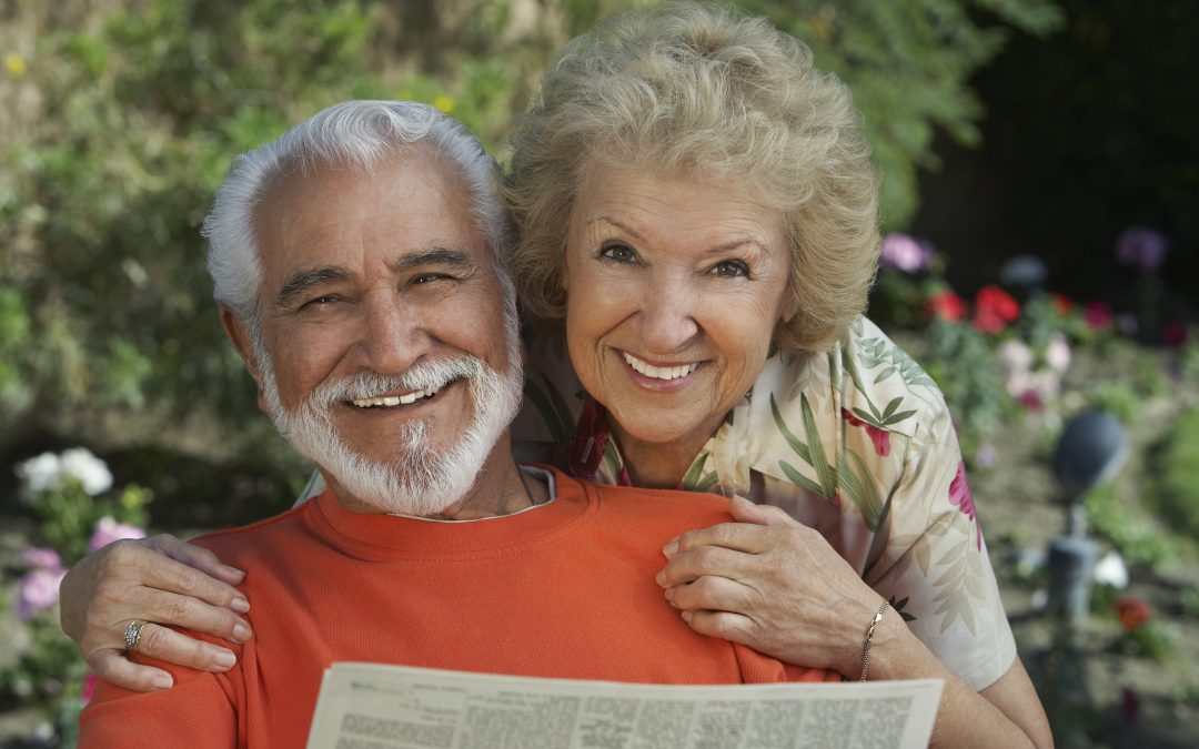 The Benefits of Keeping Your Teeth as You Age