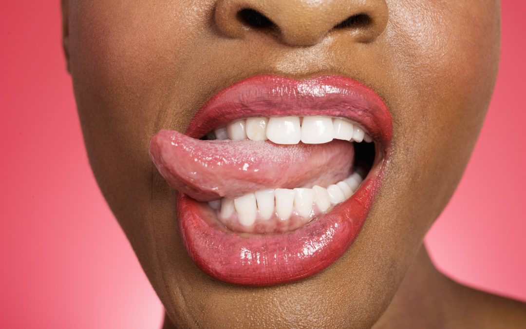 Itchy Gums: Is a Crisis Lurking?
