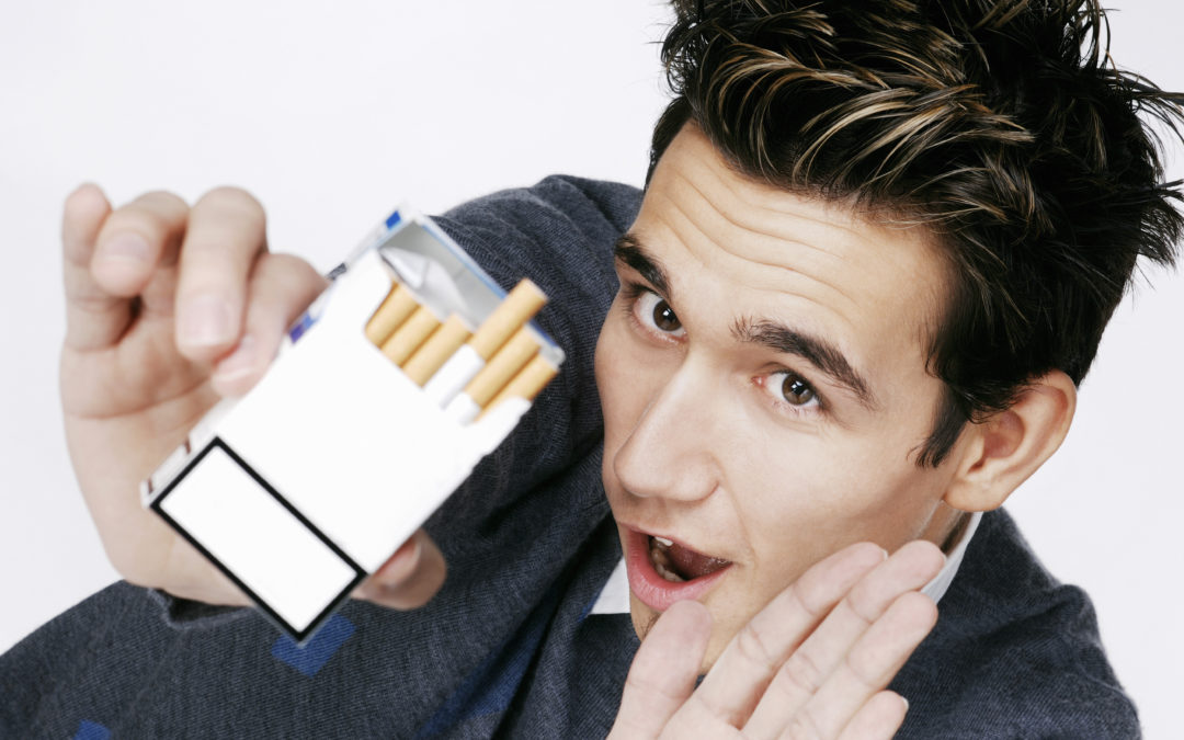 Smoking and Your Oral Health