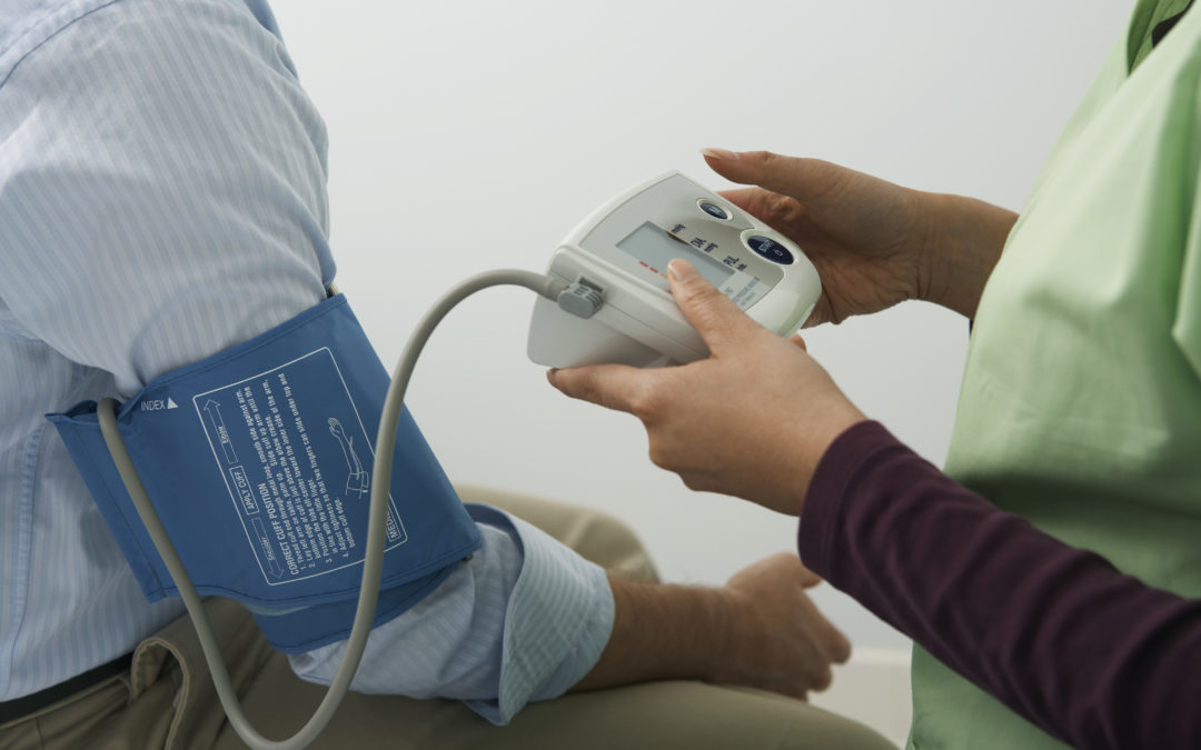 Dental Care and Your Blood Pressure