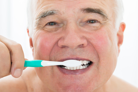 "Stop Brushing Your Teeth the ""Bad"" Way"