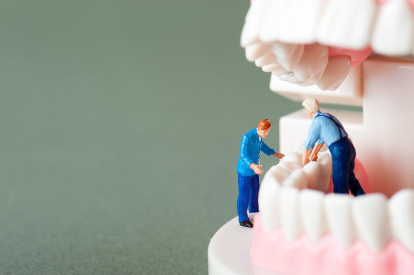 DIY Dentistry: A Great Big, Serious No-No