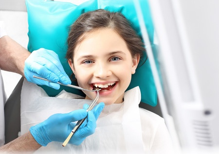 Does Your Child Have Dental Anxiety?