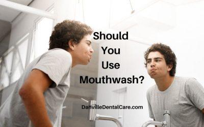 Should You Use Mouthwash?