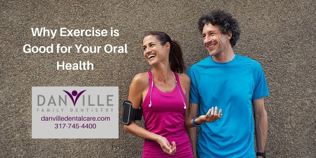 Exercise Improves Oral Health (And Vice Versa!)