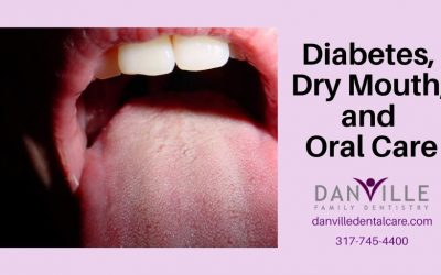 Diabetes and Dry Mouth: Signs and Solutions