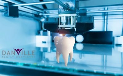 Can a 3D Printer Improve Your Smile?